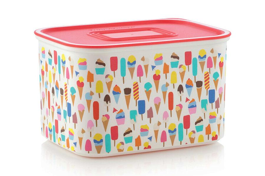 Акваконтроль Мороженое 1,3 л